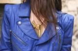 Jaquetas de couro e a reformulação doclássico
