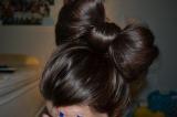 Lacinho de cabelo