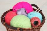 Como fazer tricô