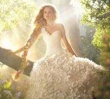 Vestidos de noiva paraprincesas