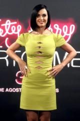 Katy Perry noBrasil