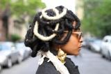 Humanos de Nova Iorque: moda eestilo