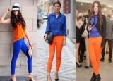 Moda:Azul Klein -cor eelegância