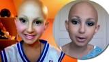 Make: Paciente de câncer de 12 anos ensina truques demaquiagem