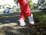 Look do dia: calçavermelha