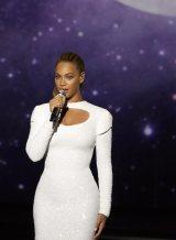 Beyoncé na ONU