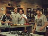 Culinária: Homens Gourmet