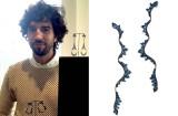 Acessórios: Designer brasileiro de joias faz sucesso emLondres