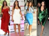 Celebridade: Kim Kardashian mostra que o tempo – e um namorado – são os melhores amigos damulher