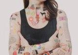 Tatuagens temporárias