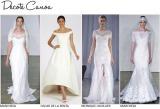 Vestidos de noiva: tendências para2013