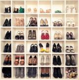 Dicas para organizar seussapatos